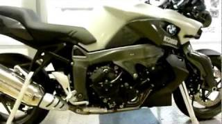 BMW K 1300 R 173 Hp Naked Bike 2012 * see also Playlist