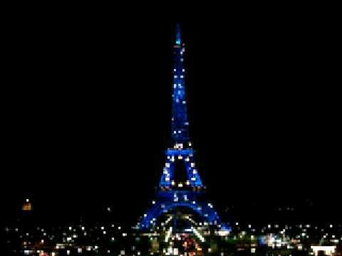 Trova la foto stock perfetta di natale a parigi. Tour Eiffel Parigi Natale 2008 Youtube