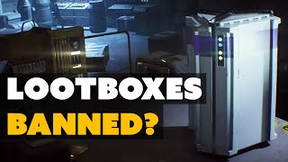 After a long time of yammering about loot boxes and potential regulation, some Hawaii lawmakers are finally proposing some measures to crack down on them.