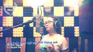 Quỳnh Na hát 'Đất nước mình ngộ quá phải không anh'