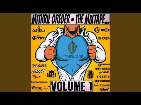 Thin Line (feat. Spice 1 & G Battles)