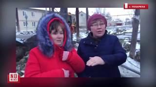 Очередное село вымерзает без надежды на помощь