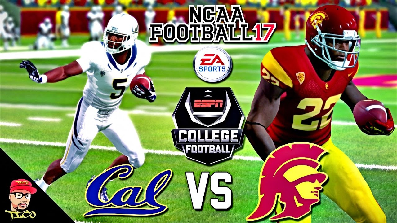 Watch California vs. USC: How to live stream, TV channel ...