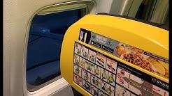 FLIGHT REPORT | Ryanair Boeing 737-8AS(WL) | STN ✈ NYO | EI-ENJ