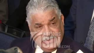 Canciller Miguel Vargas responde a investigación de El Informe Con Alicia Ortega