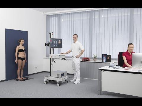Skin cancer detection with FotoFinder bodystudio ATBM®