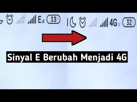 Cara merubah sinyal E menjadi H+ memang bayak yang bertanya . Nah divideo ini menjelaskan dari sinya.