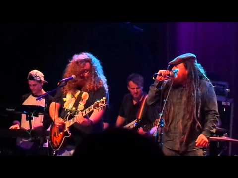 Skanks Roots Project @ House of Blues - San Diego, CA - 01/30/2016