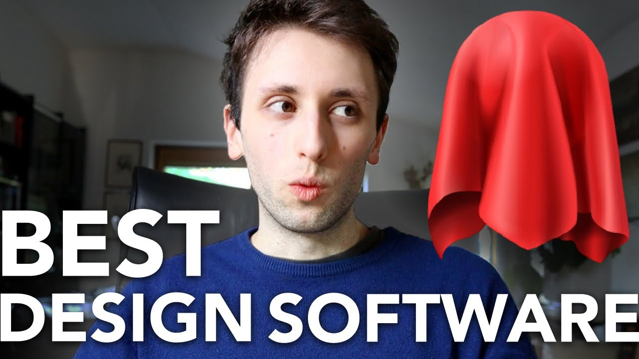 The Best Design Software for 2021 (Revealed)