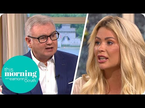 Do Short Skirts Invite Sexual Harassment? | This Morning