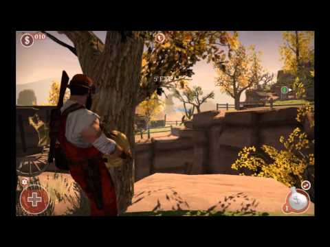 Gameing Gateway : Lead and Gold: Gangs of the Wild West True Gameplay |