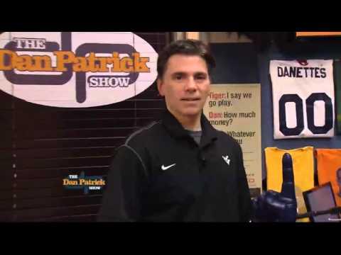 DP Show Open (Mike Florio Vs. The World) 10/07/2015