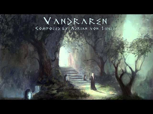 Nordic/Viking Music - Vandraren