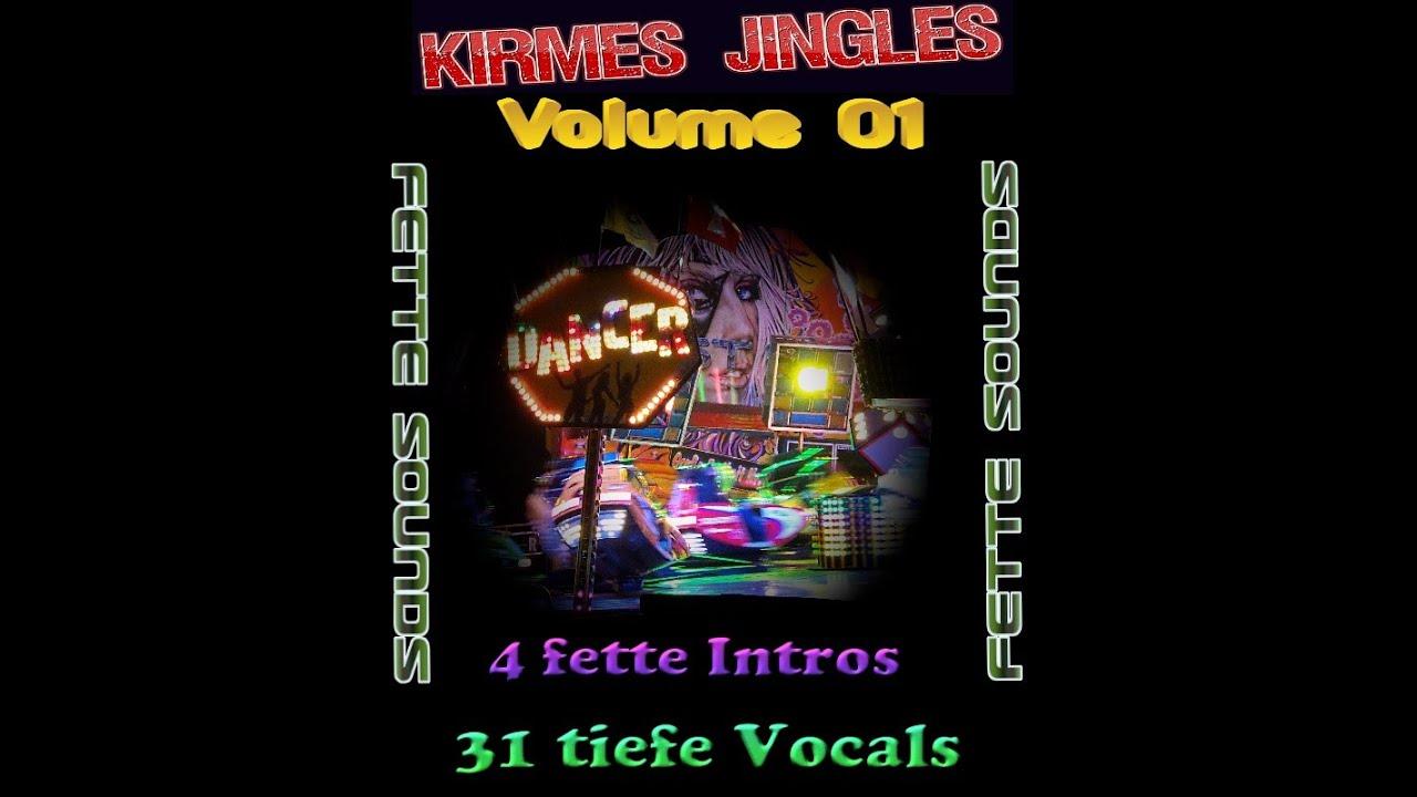 kirmes jingles