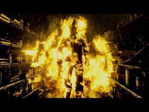 Гемини - Официальный трейлер 3 (HD)