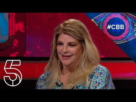 Kirstie's interview with Emma   Celebrity Big Brother 2018