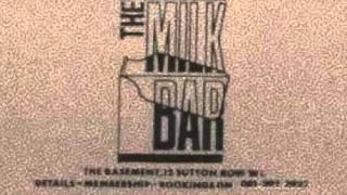 NICKY HOLLOWAY LIVE @ THE MILK BAR 1993