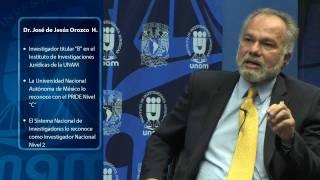 La Comisión Interamericana de Derechos Humanos, actualidad - José de Jesús Orozco Henríquez