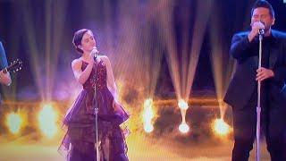 The Voice winner 2018 live