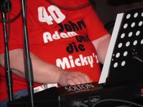 Adam Und Die Micky's Butterweich
