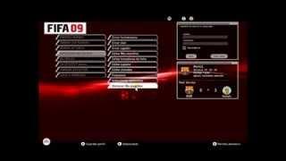 Como actualizar fifa 09 para PC
