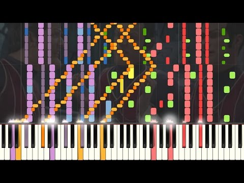 how to play we are number one on virtual piano