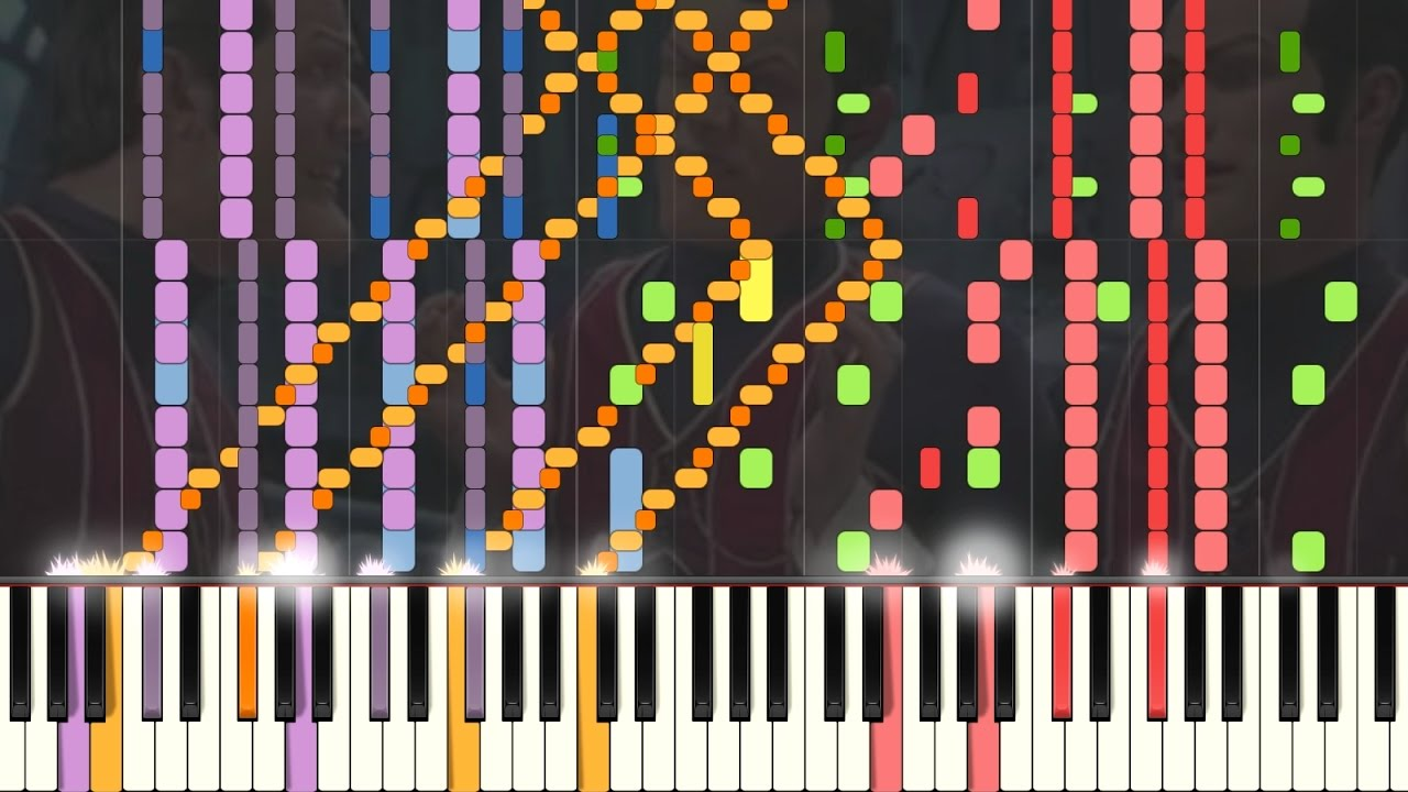 Learn piano for beginners pdf