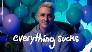 Download lagu vaultboy - everything sucks (Official Music Video)