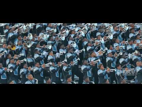 Gin and Juice - Jackson State Marching Band 2017