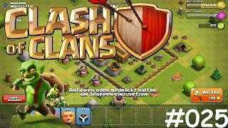 Let's Play Clash of Clans #025 [Deutsch] [HD] [PC] - Kobolde Freischalten