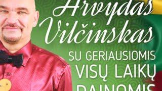 "Arvydo Vilčinsko gyvo garso koncertas ""Po 20 metų - atgal į sceną. Atgal į namus"" (2012) WEB"