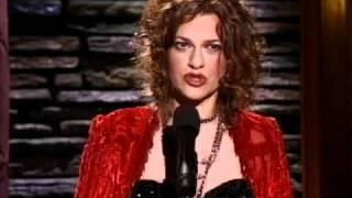 Sandra Bernhard - Songbird (Fleetwood Mac Cover)
