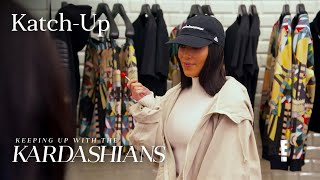 """""""Keeping Up With the Kardashians"""" Katch-Up S13, EP.8 