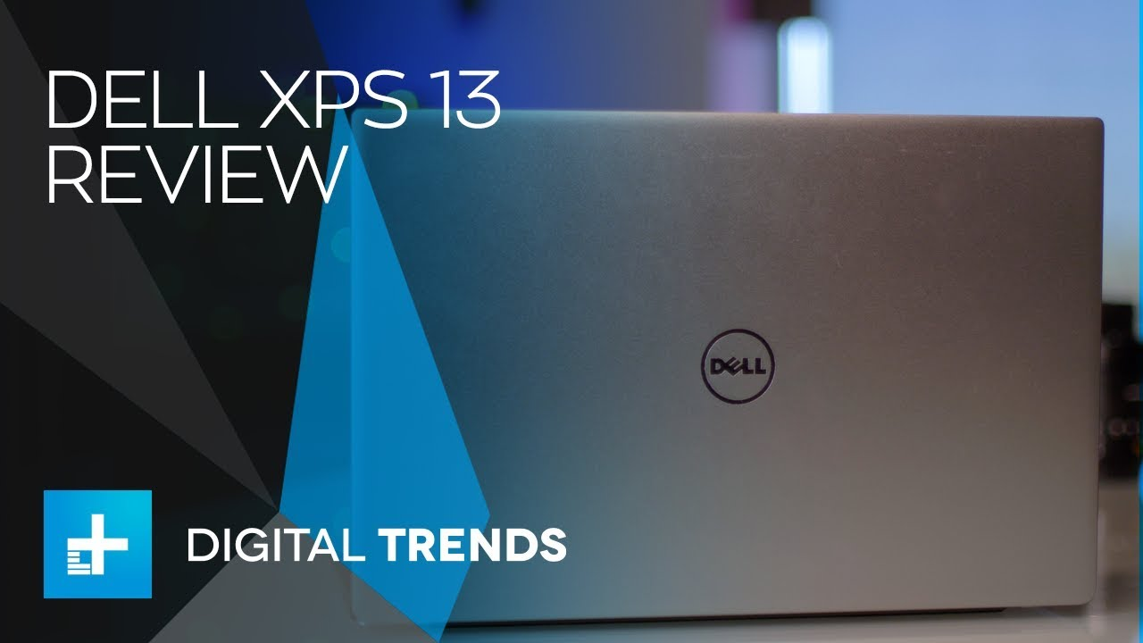 Dell XPS 13 – Hands On Review