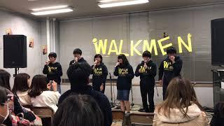 三田祭2017 2017.11.24.