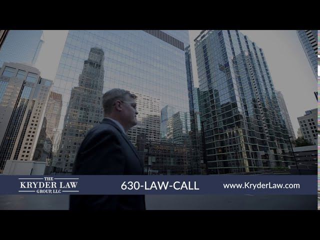 Law Firm 30 Second TV  Commerical
