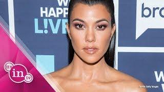Kourtney Kardashian: Sie akzeptiert Scotts neue Beziehung
