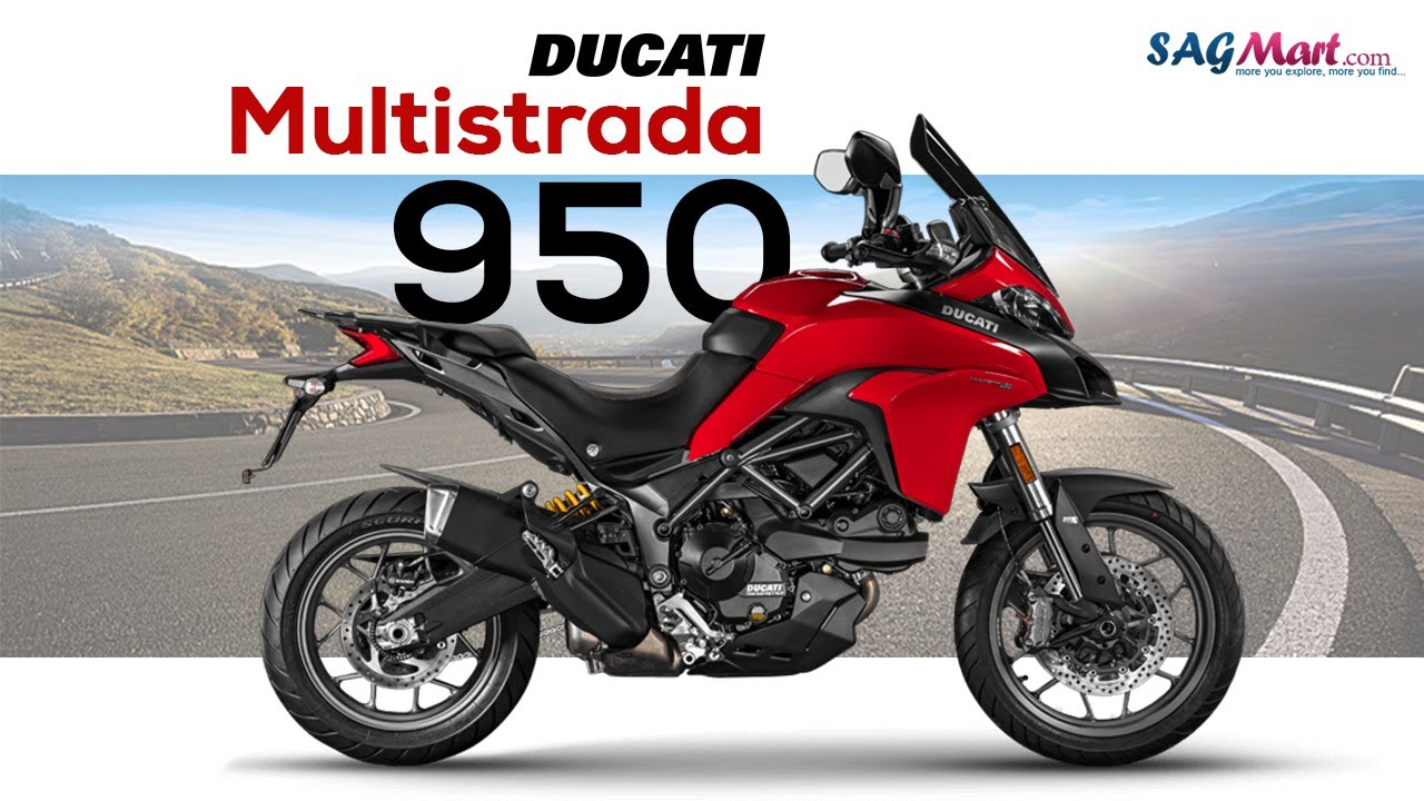 ducati multistrada 950 all features and specifications. Black Bedroom Furniture Sets. Home Design Ideas