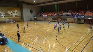 令和元年度 福岡県高等学校ハンドボール新人戦決勝