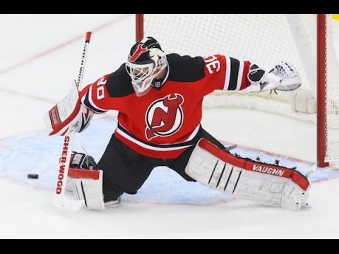 Martin Brodeur Highlights Hd Youtube