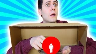 COSA C'È NELLA SCATOLA?! - What's In The Box Challenge #2