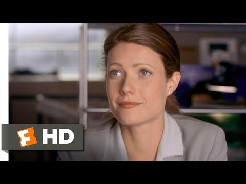 Bounce (5/10) Movie CLIP - Abby Closes the Deal (2000) HD