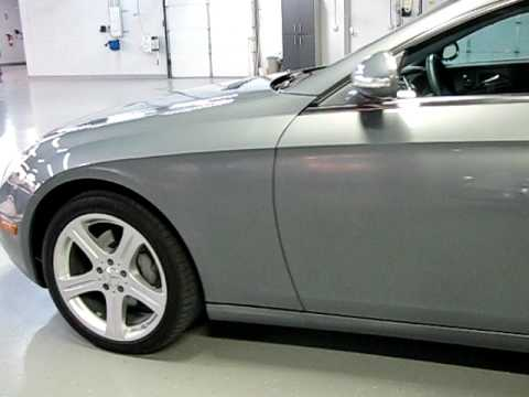 2007 mercedes cls550 for sale in minneapolis youtube. Black Bedroom Furniture Sets. Home Design Ideas