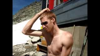Repeat youtube video Nudisti na Rysoch 2012