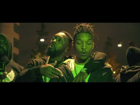 G Rilla Ft Koet The Poet (Team365) - Trust Nobody [Music Video] | Link Up TV