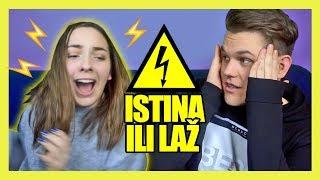 ISTINA ILI LAŽ (SHOCK EDITION) with Doris Stanković