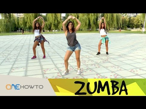 Advanced Zumba Fitness Workout – My Check