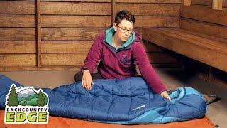 Mountain Hardwear Bozeman Flame Women's Sleeping Bag