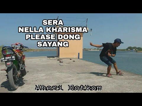 Aheri Dotkom - SERA Nella Kharisma Please Dong Sayang - Joged (TEMON HOLIC)
