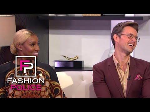 "Fashion Police | NeNe Leakes on Alessandra Ambrosio's Look: ""Not Killing It"" | E!"